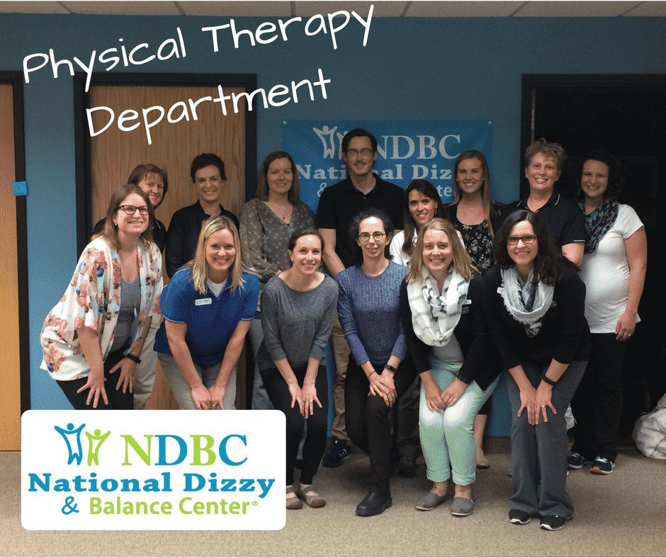 NDBC Team Photo
