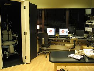 Physician evaluations Room