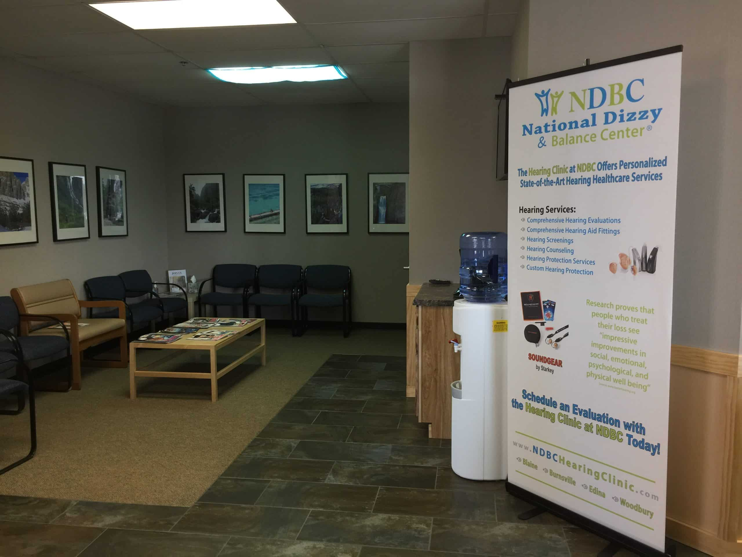 NDBC clinic